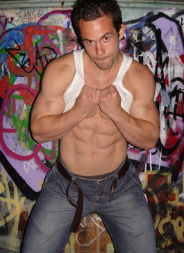 toronto-male-strippers-fabio